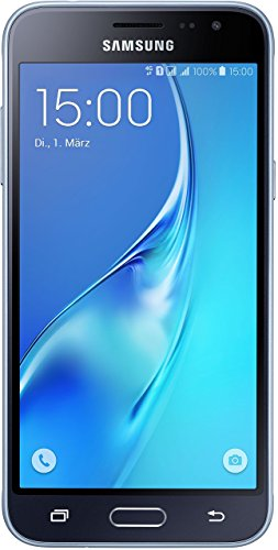 Samsung Galaxy J3 DUOS Smartphone