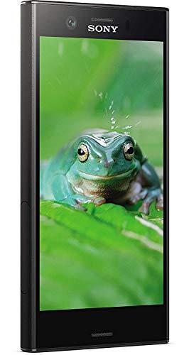 Sony Xperia XZ1 Compact Smartphone