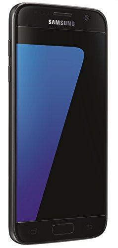 Samsung Galaxy S7 Smartphone (5,1 Zoll (12,9 cm) Touch-Display, 32GB interner Speicher, Android OS) black - 2