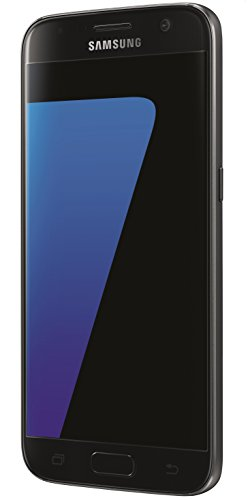 Samsung Galaxy S7 Smartphone (5,1 Zoll (12,9 cm) Touch-Display, 32GB interner Speicher, Android OS) black - 3