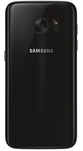 Samsung Galaxy S7 Smartphone (5,1 Zoll (12,9 cm) Touch-Display, 32GB interner Speicher, Android OS) black - 4