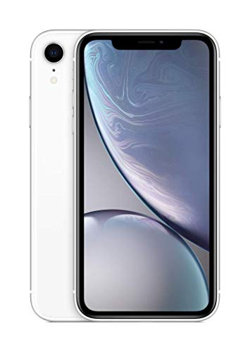 "Apple iPhone XR, 6,1"" Display, 64GB, Weiß"