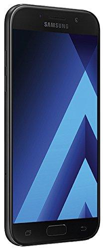 Samsung Galaxy A5 (2017) Smartphone ( 13,22 cm(5,2 Zoll) Touch-Display, 32 GB Speicher, Android 6.0) schwarz - 3