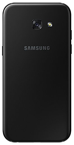 Samsung Galaxy A5 (2017) Smartphone ( 13,22 cm(5,2 Zoll) Touch-Display, 32 GB Speicher, Android 6.0) schwarz - 4