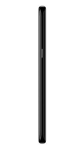 Samsung Galaxy S8 Smartphone (5,8 Zoll (14,7 cm) Touch-Display, 64GB interner Speicher, Android OS) midnight black - 6
