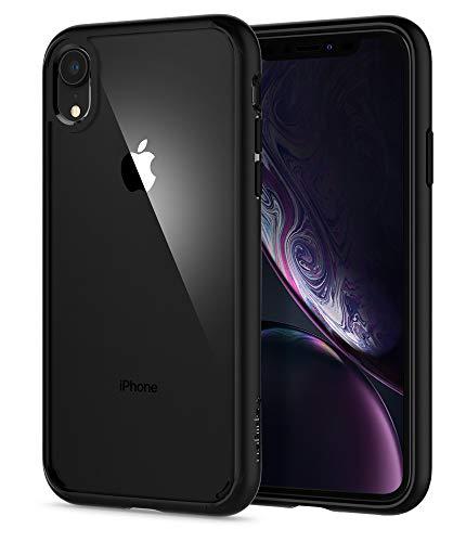 Spigen Ultra Hybrid, iPhone XR Hülle