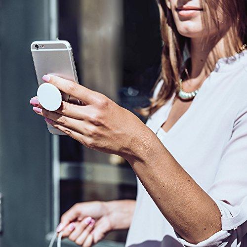 PopSockets: Ausziehbarer Sockel und Griff für Smartphones und Tablets - Trees - 4