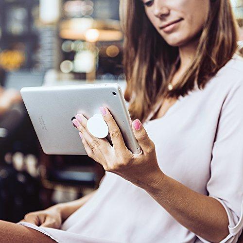 PopSockets: Ausziehbarer Sockel und Griff für Smartphones und Tablets - Trees - 6