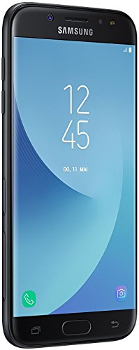 Samsung Galaxy J5 DUOS Smartphone (13,18 cm (5,2 Zoll) Touch-Display, 16 GB Speicher, Android 7.0) schwarz - 2