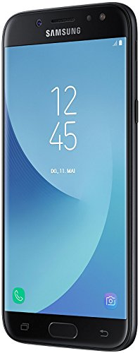 Samsung Galaxy J5 DUOS Smartphone (13,18 cm (5,2 Zoll) Touch-Display, 16 GB Speicher, Android 7.0) schwarz - 3