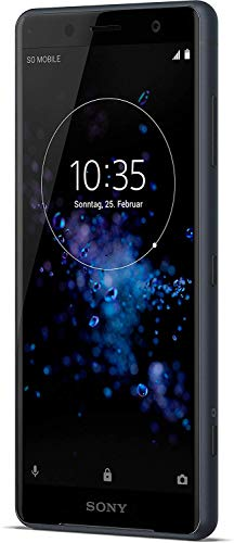 Sony Xperia XZ2 Compact Smartphone, 12,7 cm, 64 GB