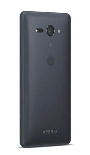 Sony Xperia XZ2 Compact Smartphone (12,7 cm (5,0 Zoll) IPS Full HD+ Display, 64 GB interner Speicher und 4 GB RAM, Dual-SIM, IP68, Android 8.0) Black - Deutsche Version - 3