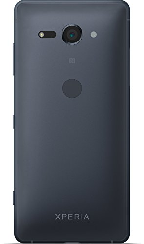 Sony Xperia XZ2 Compact Smartphone (12,7 cm (5,0 Zoll) IPS Full HD+ Display, 64 GB interner Speicher und 4 GB RAM, Dual-SIM, IP68, Android 8.0) Black - Deutsche Version - 5