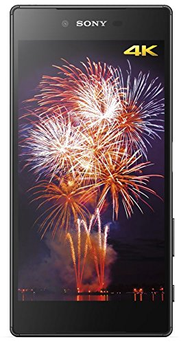 Sony Xperia Z5 Premium Smartphone (5,5 Zoll, Android 5.1)