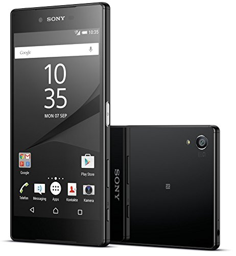 Sony Xperia Z5 Premium Smartphone (5,5 Zoll (13,8 cm) Touch-Display, Android 5.1) schwarz - 12