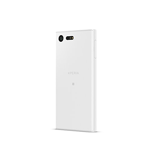 Sony Xperia X Compact Smartphone (11,7 cm (4,6 Zoll), 32 GB Speicher, Android 6.0) Weiß - 3