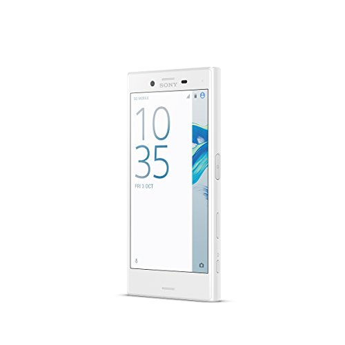 Sony Xperia X Compact Smartphone (11,7 cm (4,6 Zoll), 32 GB Speicher, Android 6.0) Weiß - 5