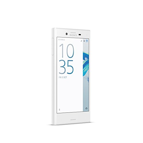 Sony Xperia X Compact Smartphone (11,7 cm (4,6 Zoll), 32 GB Speicher, Android 6.0) Weiß - 6