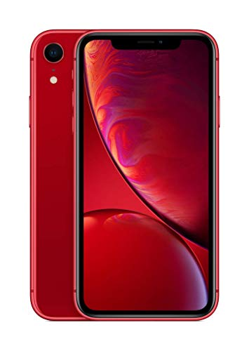 Apple iPhone XR (256GB) - Rot