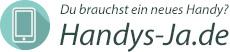 Handys? Ja! Logo